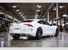 Destino V8 – VLF Automotive