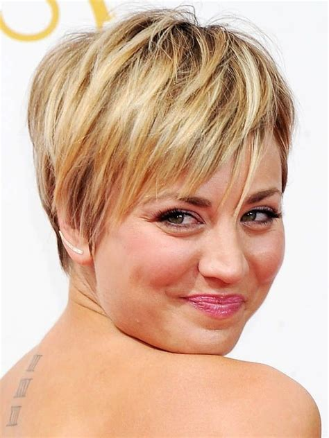 latest short layered hairstyles short hair trends