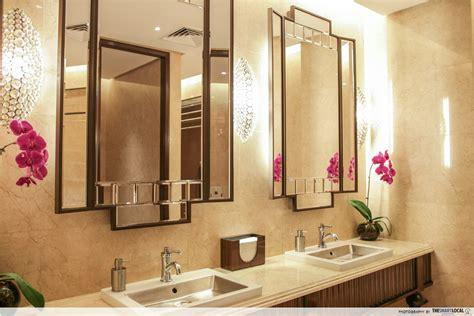91+ Hotel Public Bathroom Design