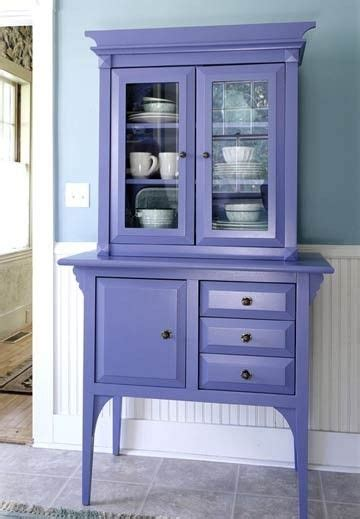 kitchens for cottages 254 best purple painted furniture images on 3561