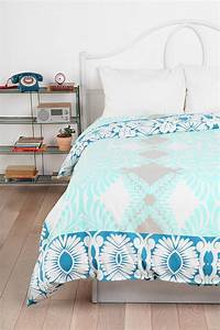 Magical Thinking Vine Flourish Duvet Cover - Urban Outfitters