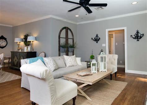 Joanna Gaines Fixer Living Room by Joanna Gaines Fixer Hgtv Dining Room Designs