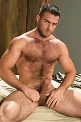 Hot days hairy chests