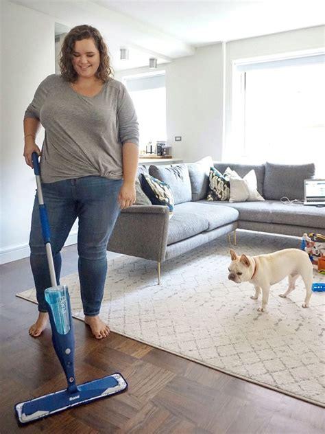 deposit hardwood floor tips  renters