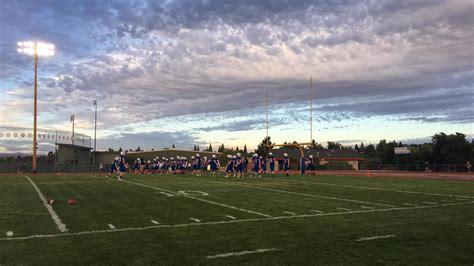friday lights high school football scores friday lights september 14th 2018 nevada sports net