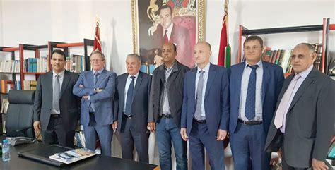 chambre de commerce du maroc la chambre fran 231 aise de commerce et d industrie du maroc