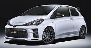 Toyota Yaris Sport : toyota yaris grmn 86 gr prius c gr sport and prius v gr sport sportier models launched in japan ~ Medecine-chirurgie-esthetiques.com Avis de Voitures