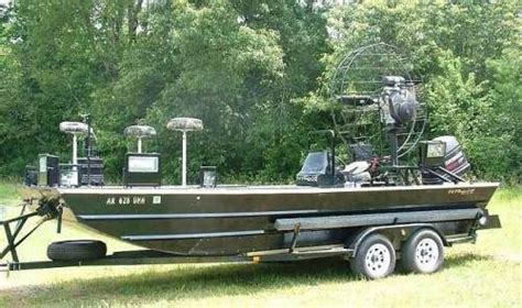 Aluminum Bowfishing Boats by 49 Best Images About Boats On Bowfishing