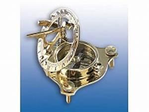 Elevationswinkel Berechnen : st leonhard messing sonnenuhr traveller mit kompass ebay ~ Themetempest.com Abrechnung