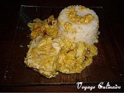 cuisiner du colin recette filets de colin à l 39 indienne 750g