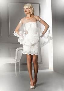 robe de mariee pour mariage civil With quelle robe pour un mariage civil
