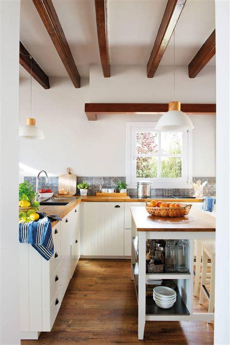 cocinas rusticas bonitas  muebles vintage  mucho encanto