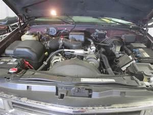 Used Parts 1996 Chevrolet Tahoe 4x4 5 7l Vortec 5700