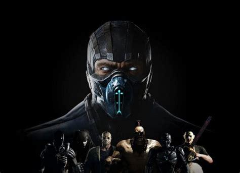 Mortal Kombat X Dlc Release Date & Updates; Injustice 2