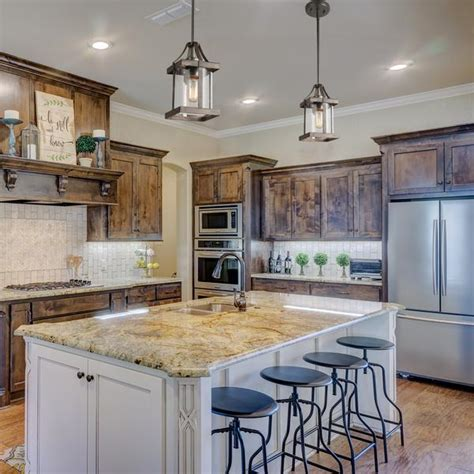 choose  perfect kitchen island lighting lnc home