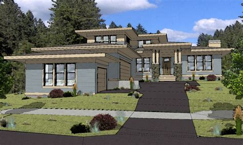 contemporary prairie style house plans small one prairie style house plans modern prairie style house plans