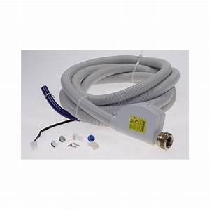 Tuyau Lave Vaisselle : tuyau aquastop 4 50m miele g4300 lave vaisselle 7638510 ~ Premium-room.com Idées de Décoration