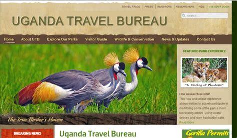 uganda travel bureau kala uganda