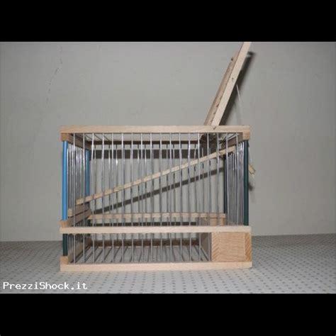 Gabbia Trappola - gabbia trappola per uccelli da voliera caccia allevatore