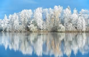 Most Beautiful Winter Scenes
