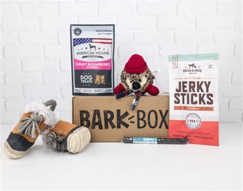 Barkbox November 2017 Subscription Box Review + Coupon Dibo The Gift Dragon Song With Lyrics For Boss In Christmas Vacation Marriage Registry Etiquette Websites New Zealand Online Shopping Wrapping Birthday Pinterest