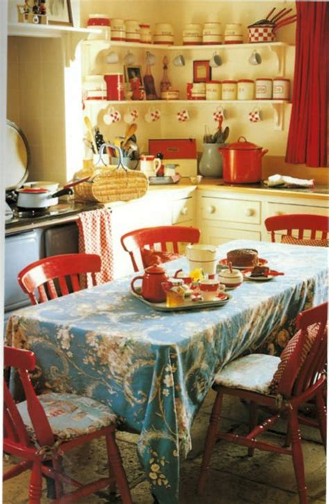 cath kidston style kitchen accessories 17 best images about charming cottage decor on 8070
