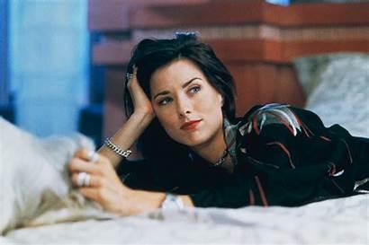 Leoni Bad Boys Theresa Randle Actress Tea