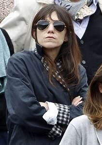 Instagram Charlotte Gainsbourg : charlotte gainsbourg et yvan attal la finale de roland garros 2013 charlotte gainsbourg ~ Medecine-chirurgie-esthetiques.com Avis de Voitures