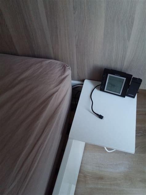 vous trouvez votre lit brimnes trop basique bidouilles