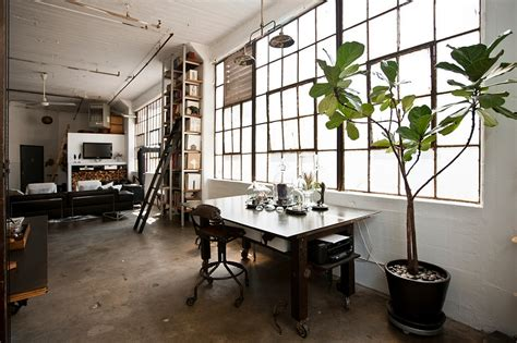 decoration bureau york 27 ingenious industrial home offices with modern flair