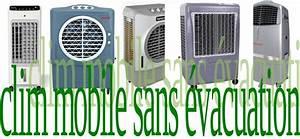 Climatiseur Sans Tuyau : climatisation ~ Premium-room.com Idées de Décoration