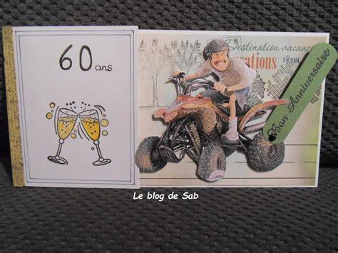 Invitation Anniversaire 60 Ans Humoristique Cy36