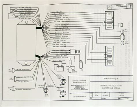 Ultima Ignition Wiring Diagram by Electrical Coils Charging Systems Ignition Wires