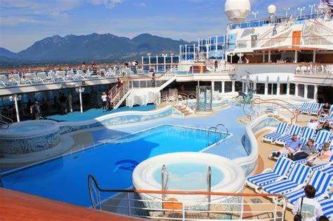 Inside Cruise Ship - How To Get Rid Of Cruise Misconceptions As You Travel? U2013 Best Travel Sites