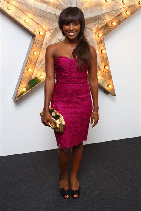 Naomi Campbell Attends Dolce And Gabbana Net A Porter Party Photo 5