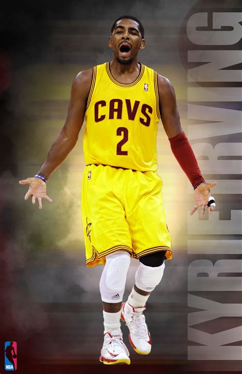Mobile Kyrie Irving Wallpaper  Full Hd Pictures