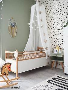 beautiful papier peint design chambre bebe images With papier peint chambre bebe