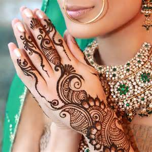 Mehndi Designs For Back Hands Arabic: The Top 10 Picks