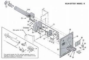Wiring Diagram Skutt Kiln 181