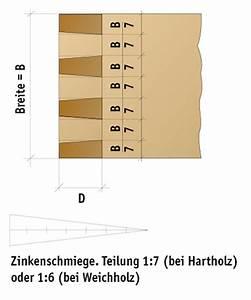 Teilung Berechnen : praxis tipp konstruktion der schwalbenschw nze ~ Themetempest.com Abrechnung