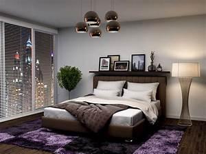 Schlafzimmer Lampe Modern : lampe schlafzimmer modern ~ Watch28wear.com Haus und Dekorationen