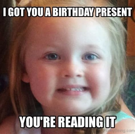 Girl Birthday Meme - 48 amazing birthday memes