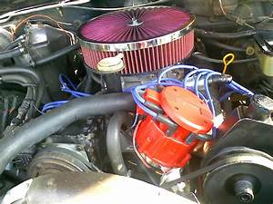 Amc 360 Engine