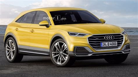 2019 Audi Q3 Review, Exterior, Interior, Engine, Release