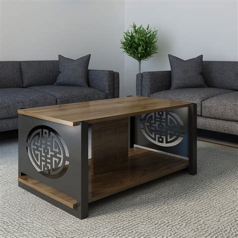 Explore their menu, read reviews, get directions and compare prices before you go! World Menagerie Schexnayder Coffee Table & Reviews | Wayfair