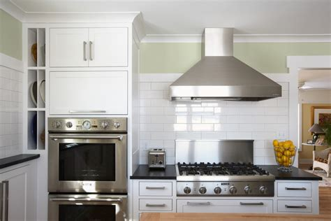 metal kitchen cabinets for farmhouse traditional kitchen minneapolis by 9147