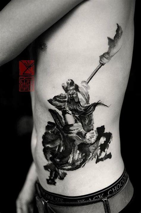 joey pang tattoo artist