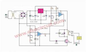 Over  U0026 Under Voltage Protection Circuit