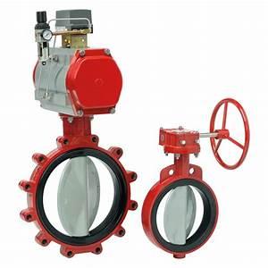 Bray Controls Uk Ltd  U2013 Flowtech