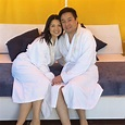 Ming-Na Wen and Her Husband Had Hands Down the Sweetest ...